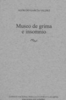 Museo de grima e insomnio – novedades