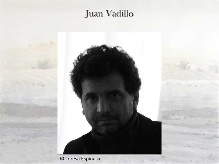 Juan Vadillo