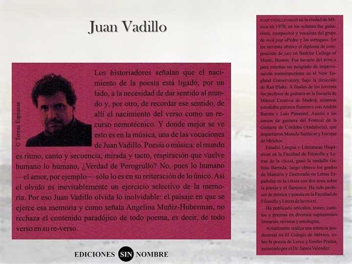 Juan Vadillo 3